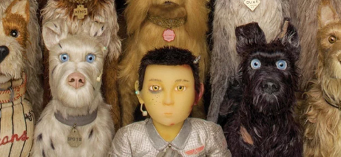 Marvin_2018_Isle of Dogs
