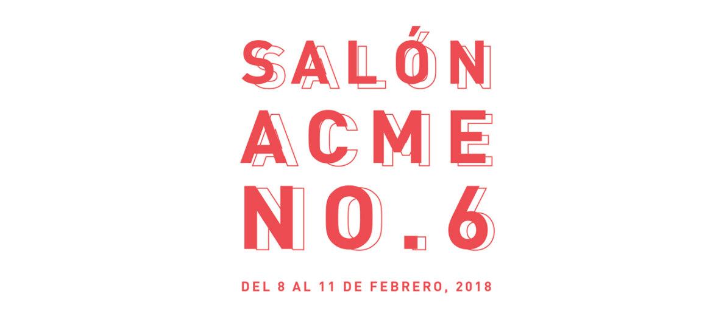 Marvin_2018_Salon Acme 2018