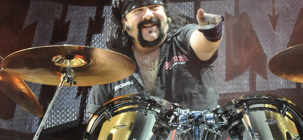 Marvin_2018_Vinnie Paul Pantera