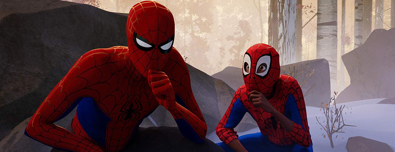 El Increíble Soundtrack De Spider Man Into The Spider Verse Música