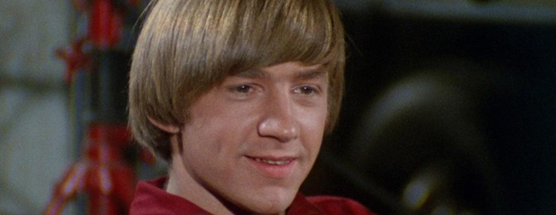 A los 77 años de edad, falleció Peter Tork de The Monkees.