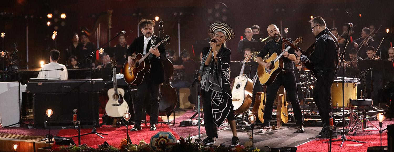 Café Tacvba grabó un hermoso segundo MTV Unplugged.