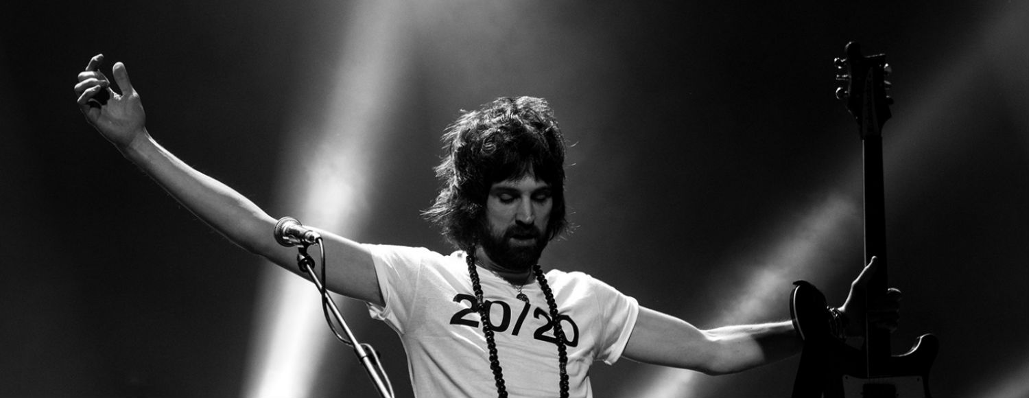 Serge Pizzorno Kasabian S.L.P Favourites Little Simz