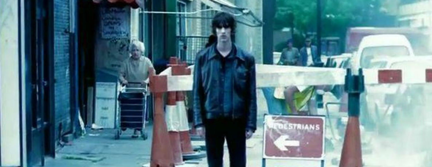 The Verve Bitter Sweet Symphony The Rolling Stones