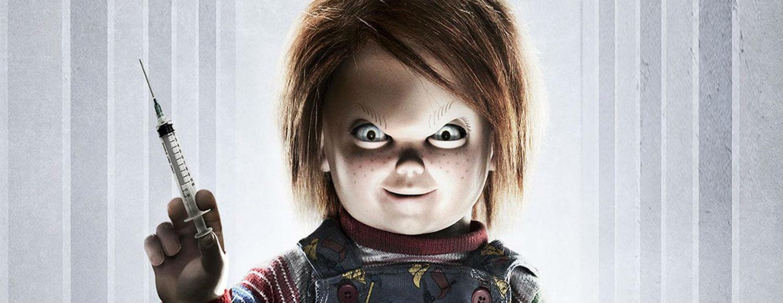 Chucky Child's Play 9 agosto Toy Story