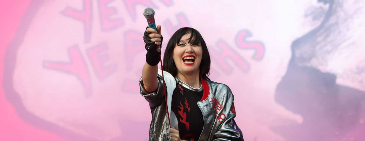Karen O Perfect Day Lou Reed Danger Mouse cover