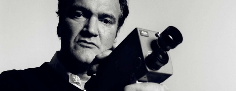 Quenint Tarantino Marvel Thor