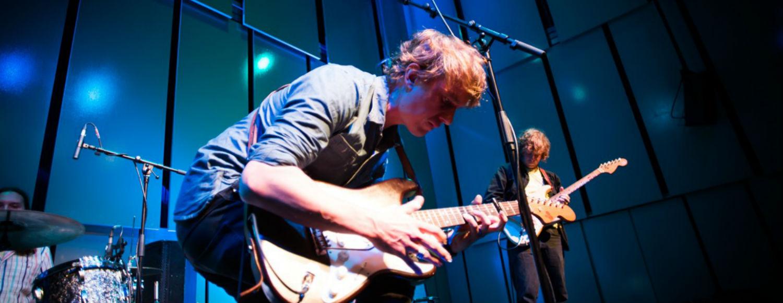 Steve Gunn nuevos tracks Be Still Moon Shrunken Heads