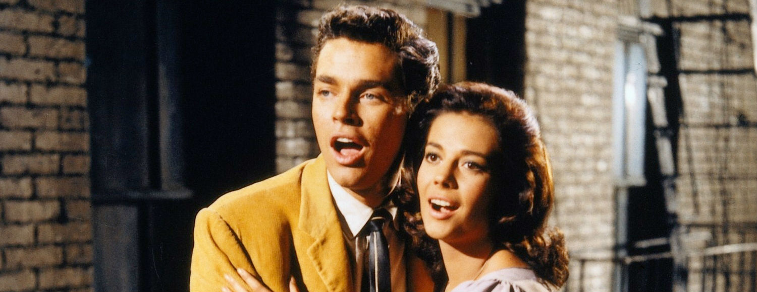 Steven sPIELBERG West Side Story