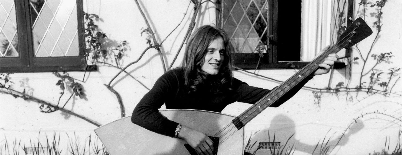 John Paul Jones Sons of Chipotle Led Zeppelin nuevo proyecto