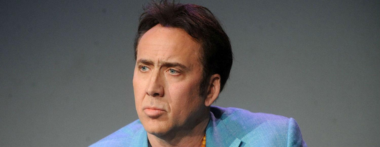 Nicolas Cage Giff 2019 Festival de Cine Guanajuato evento agenda