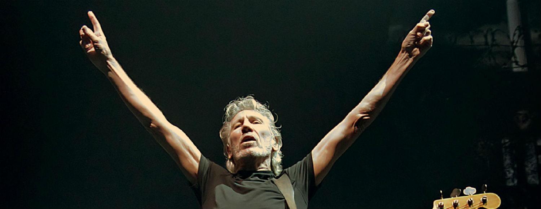 Roger Waters Pink Floyd Us Them pelicula concierto