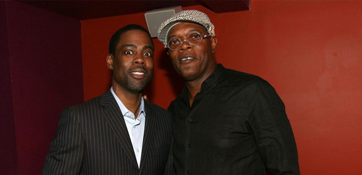 Samuel L. Jackson y Chris Rock confirmados para la nueva película de Saw