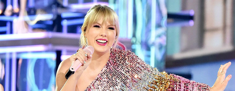 Taylor Swift The Archer sencillo canción lanzamiento track
