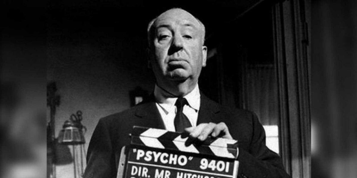 Alfred Hitchcock 120 cumpleaños The Rope Vertigo Psycho