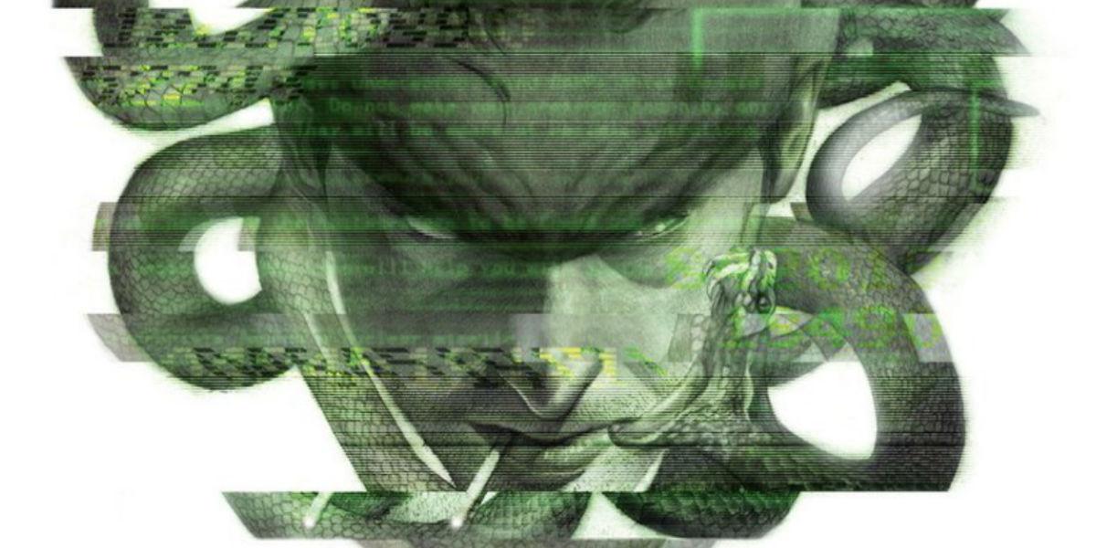Metal Gear Solid soundtrack vinilo hideo kojima