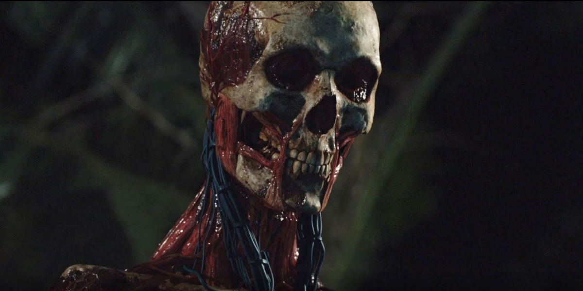 Oats Studios Neil Blomkamp cine recomendación terror horror ciencia ficción