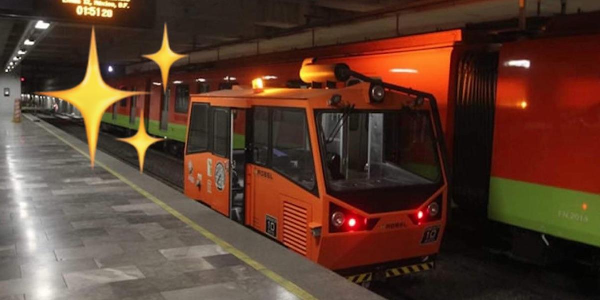 metro mini cdmx linea 12 foto meme 2019