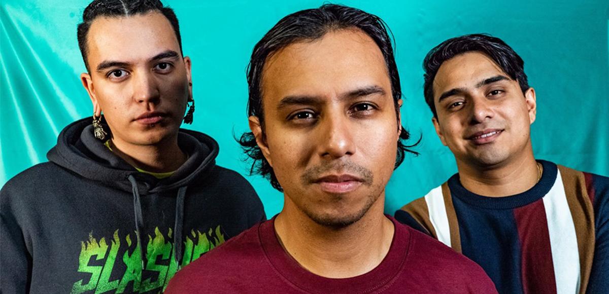 El compromiso físico con la música: entrevista con Camiches