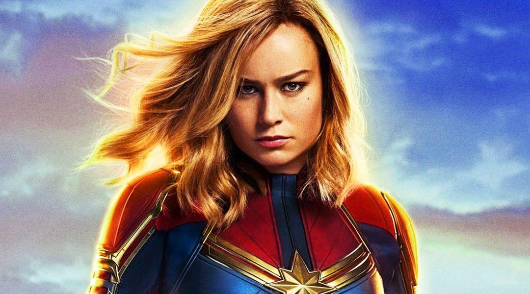Capitana Marvel Brie Larson petición