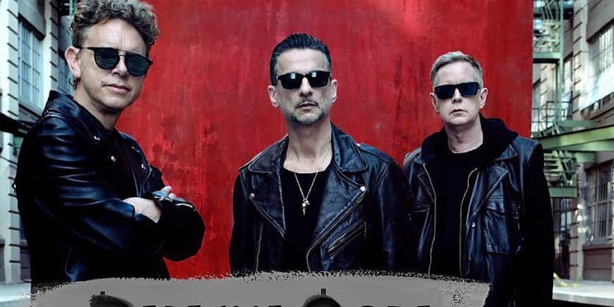 depeche mode pelicula fecha estreno horarios anton corbijin