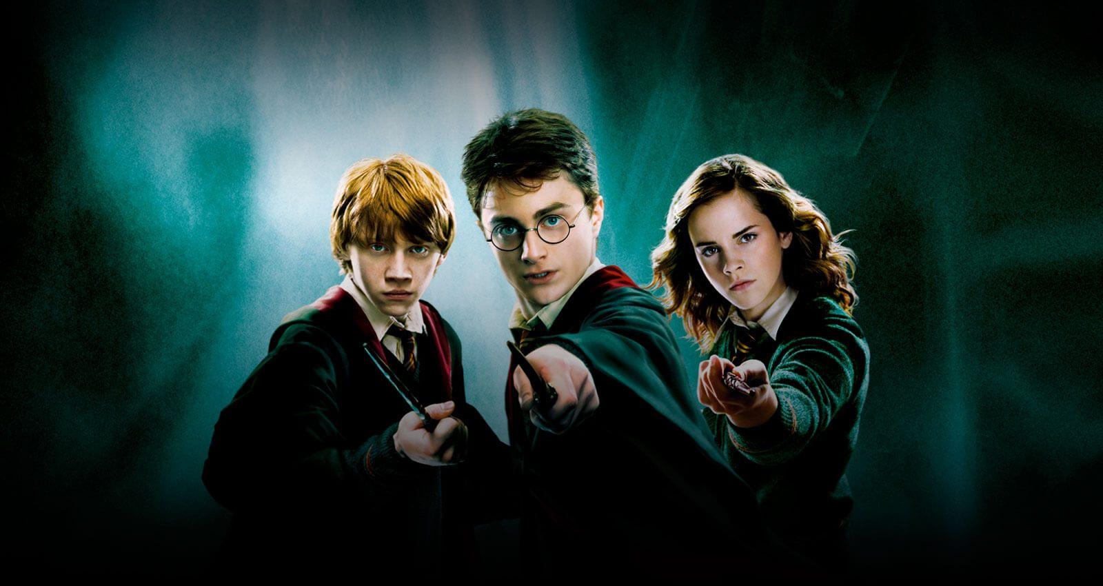 Nueva película Harry Potter y el legado maldito