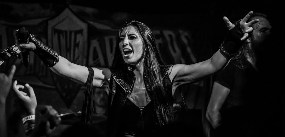 Unleash The Archers lanzará un nuevo EP; mira el primer video