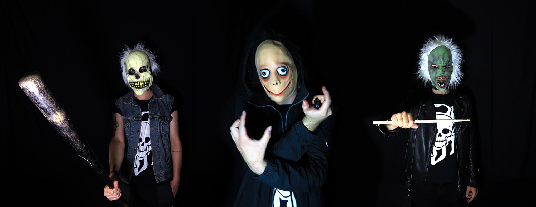 Los Riot Ultrasonic sencillo video canción