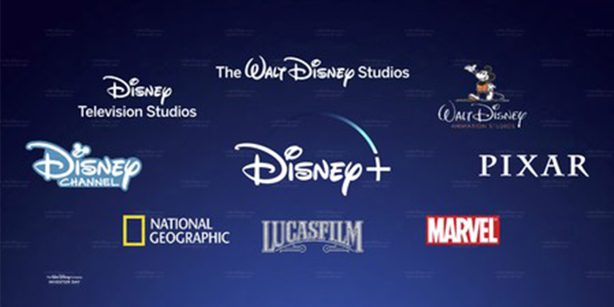 disney+ catalogo trailer 3 horas 2019