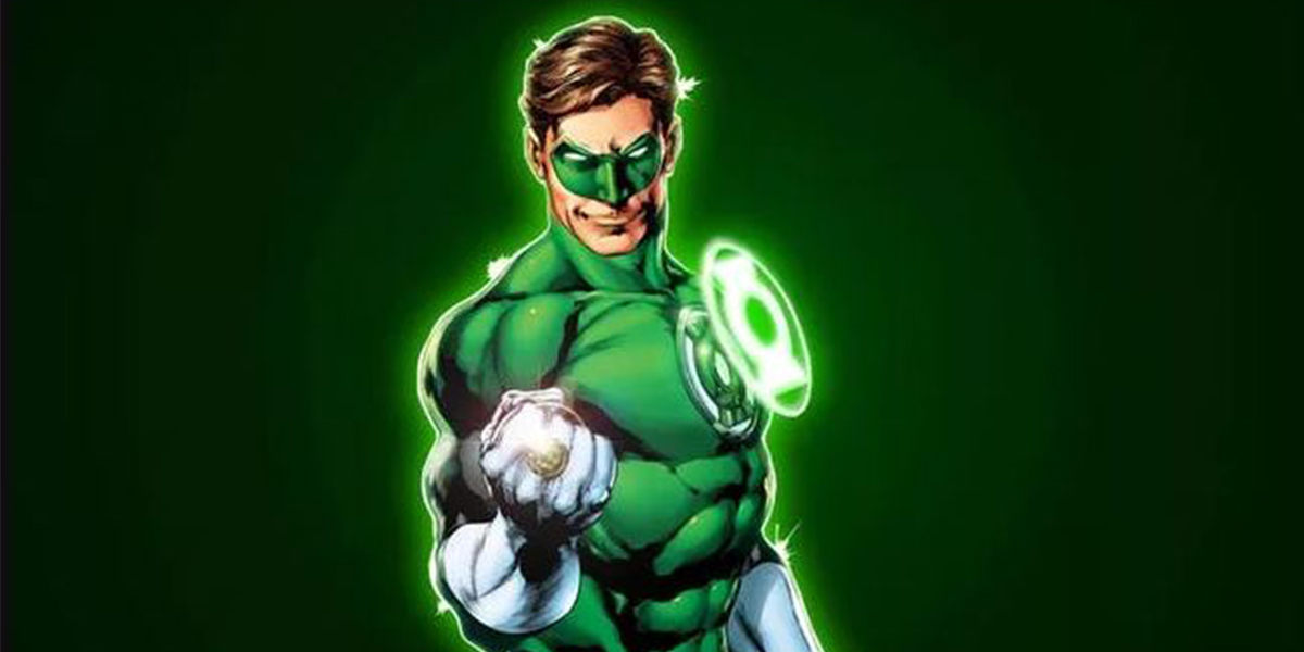 green lantern nueva serie live action hbo max