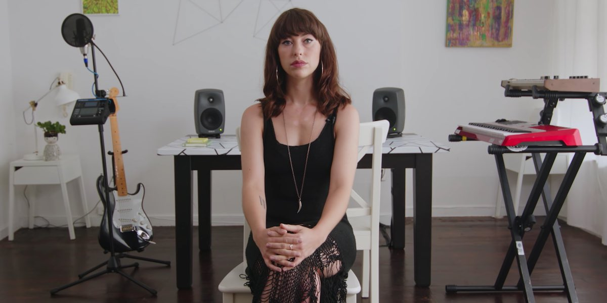 kimbra tutorial secret tapes izotope mezcla mix video produccion