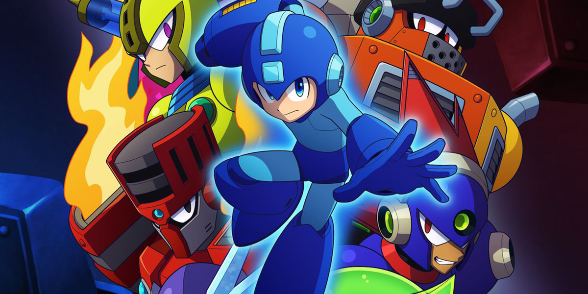 mega man nueva pelicula capcom confirma sigue en pie