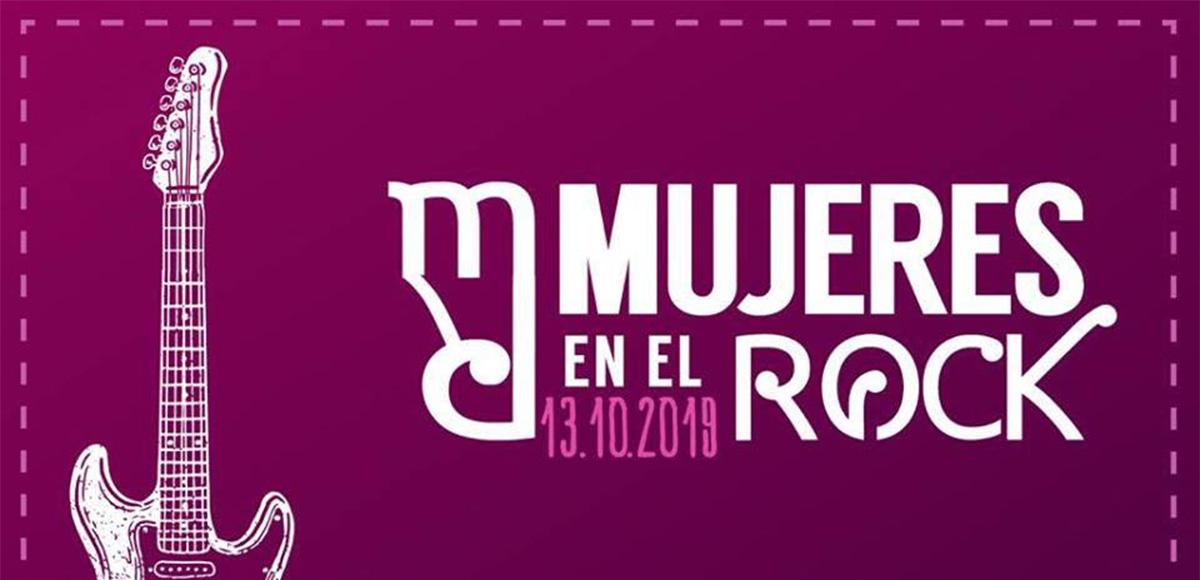 Noa Sainz, Ruido Rosa y Daniela Spalla serán parte de la cuarta edición de Mujeres en el Rock