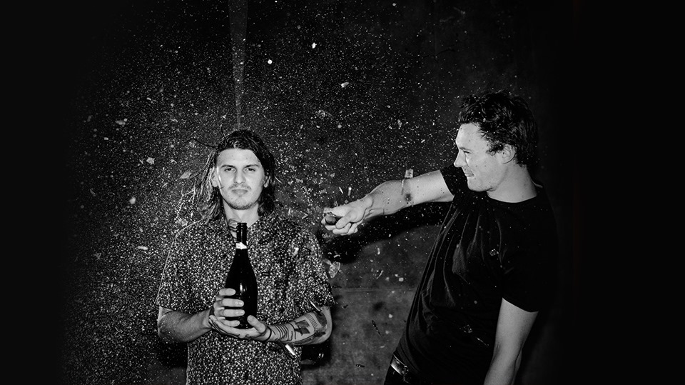 The FrontBottoms_MarvinEntrevista