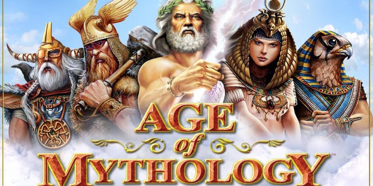 age of mythology definitive edition remake spin off