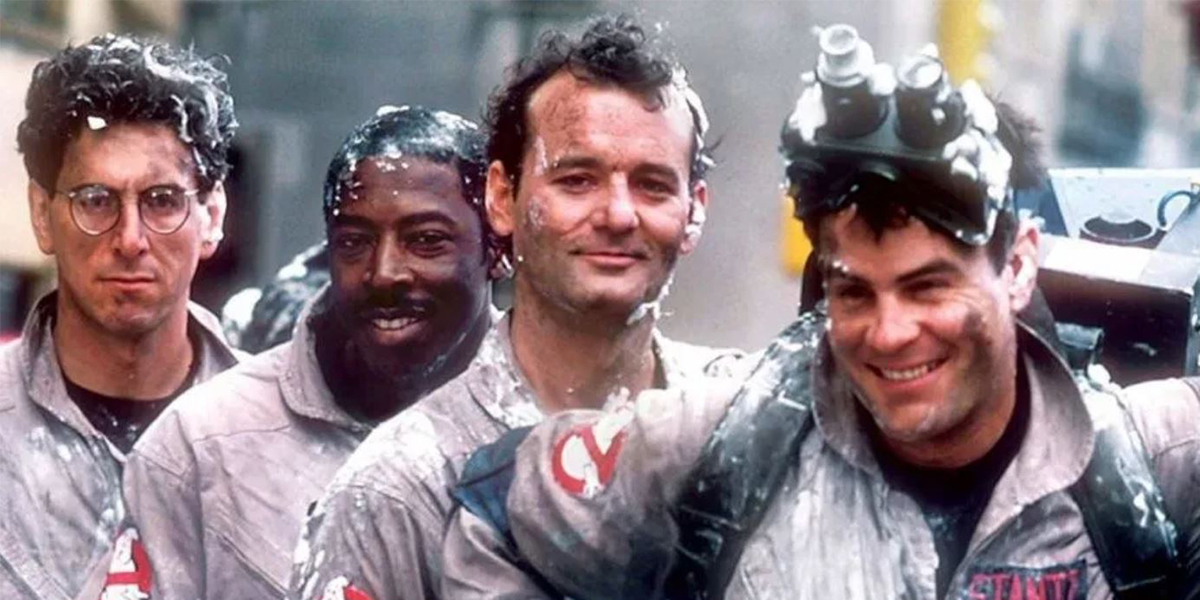 ghostbusters nueva pelicula ghostbusters afterlife