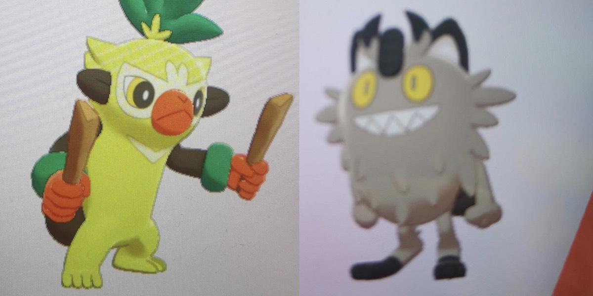 pokemon-meowth-galar-filtrados-pokedex-sword-shield