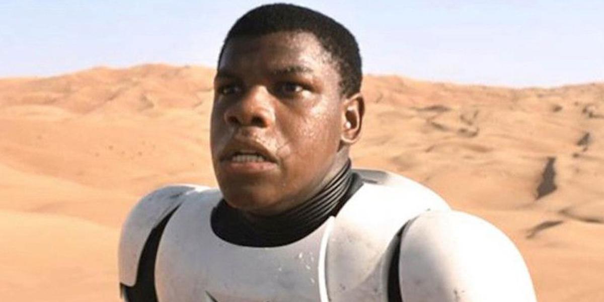star wars the rise of skywalker john boyega culpable filtracion guion