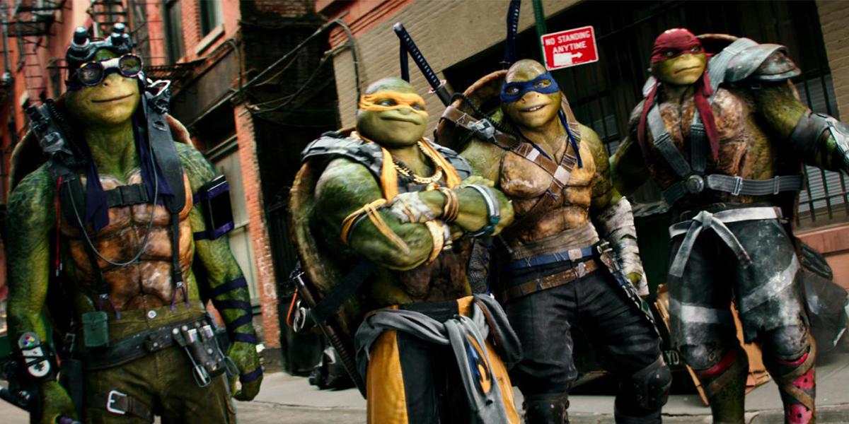 tortugas ninja nueva serie live action netflix nickelodeon