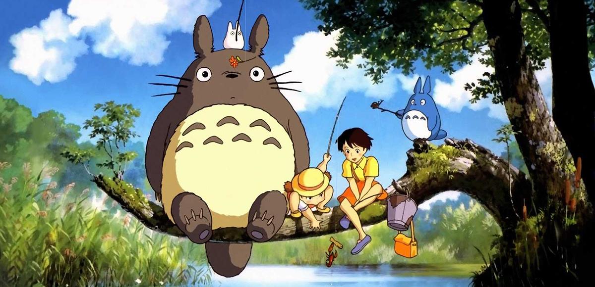 Studio Ghibli ya trabaja en dos nuevas películas este 2020