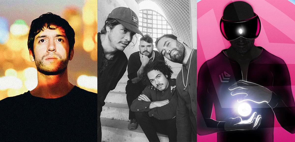 Los 12 mejores discos hispanoamericanos del 2019 según Juan Carlos Hidalgo - #SigueLeyendo