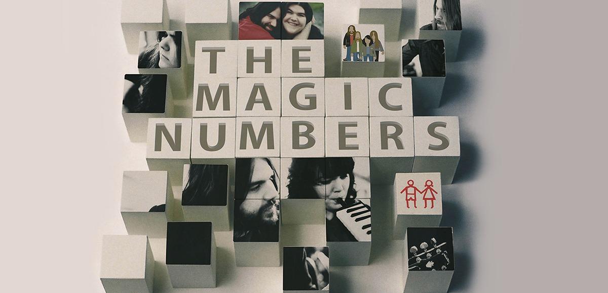 The Magic Numbers regresa a México en 2020