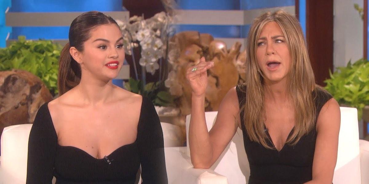 Selena-Gomez-Jennifer-Anniston-Entrevista-EllenDegeneres