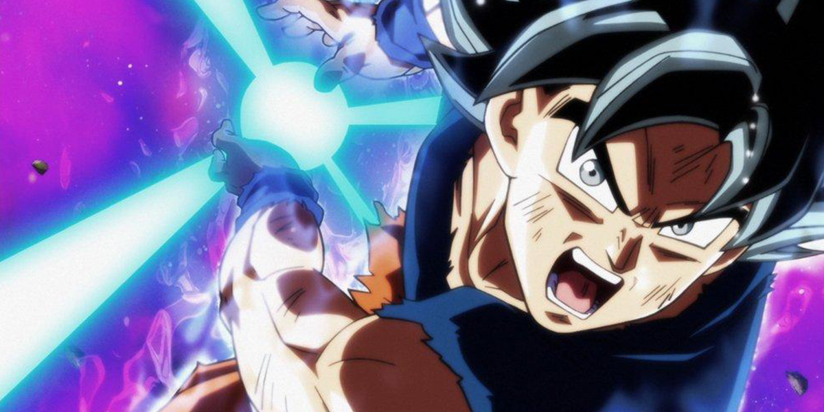 dragon ball fighterz nuevo goku ultra instinto dragon ball super