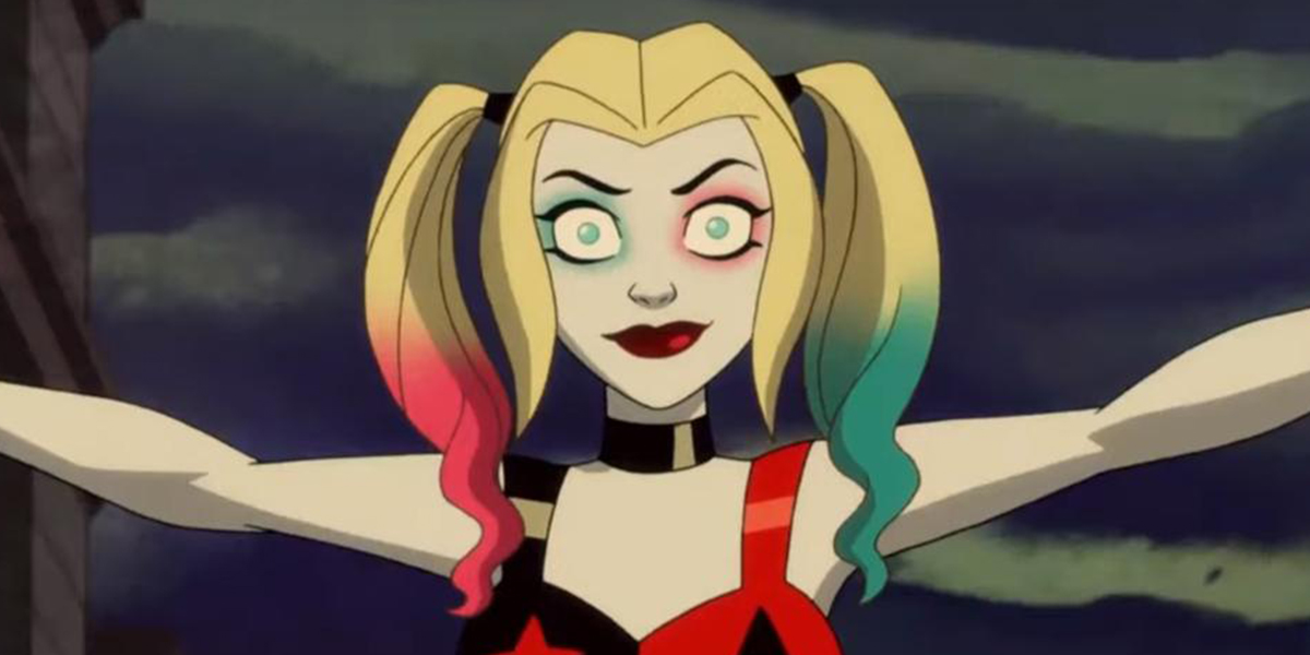 harley quinn serie animada catwoman mr freeze
