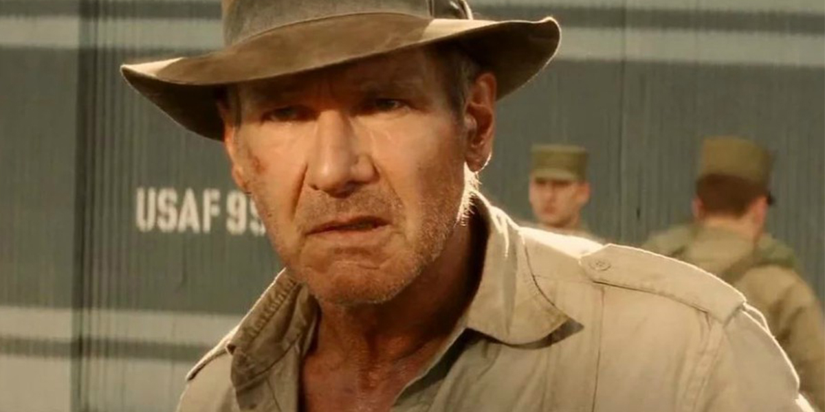 indiana jones 5 problemas rodaje guion