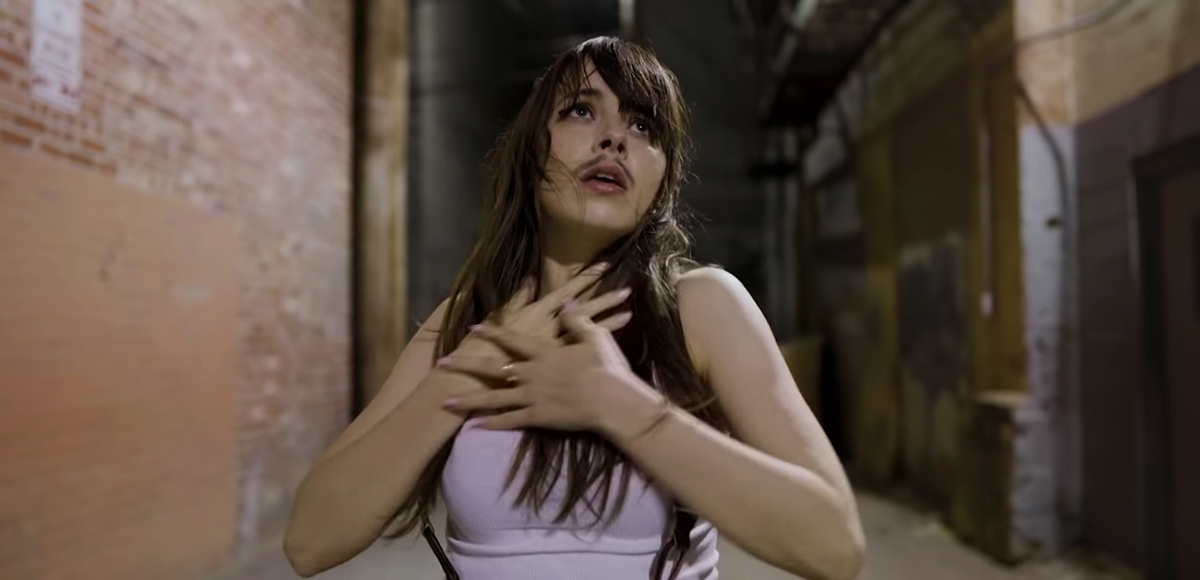 Le Butcherettes estrena DON'T BLEED, YOU'RE IN THE MIDDLE OF THE FOREST.