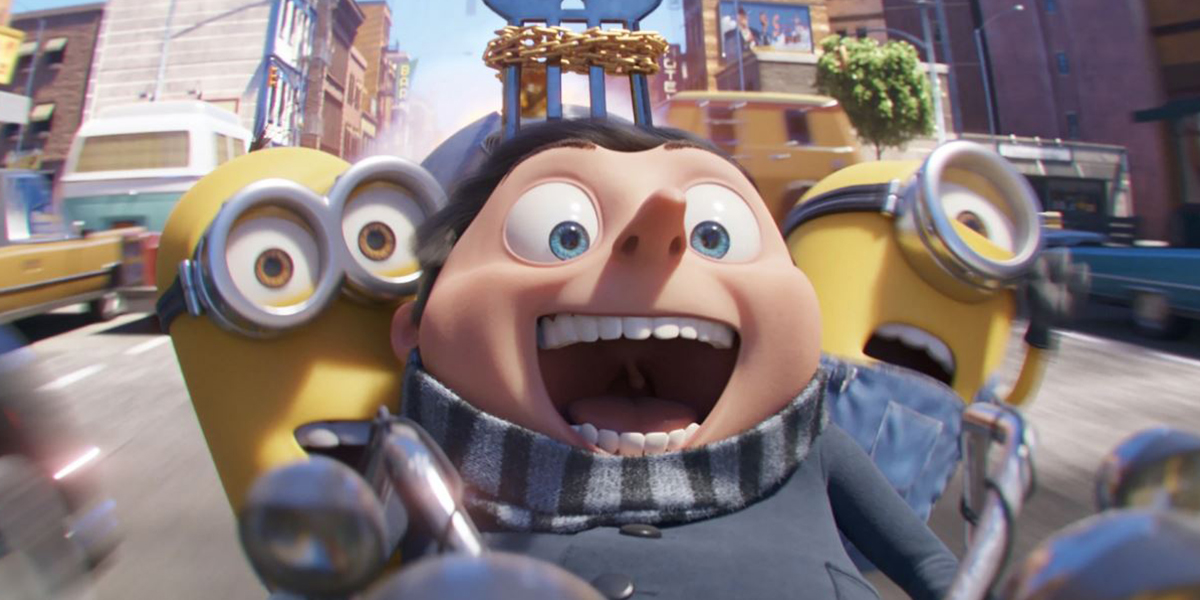 minions rise of gru trailer oficial universal pictures illumination
