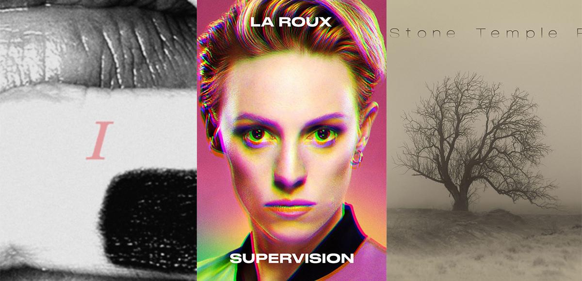 Nueva Música: Los álbumes de la semana 5