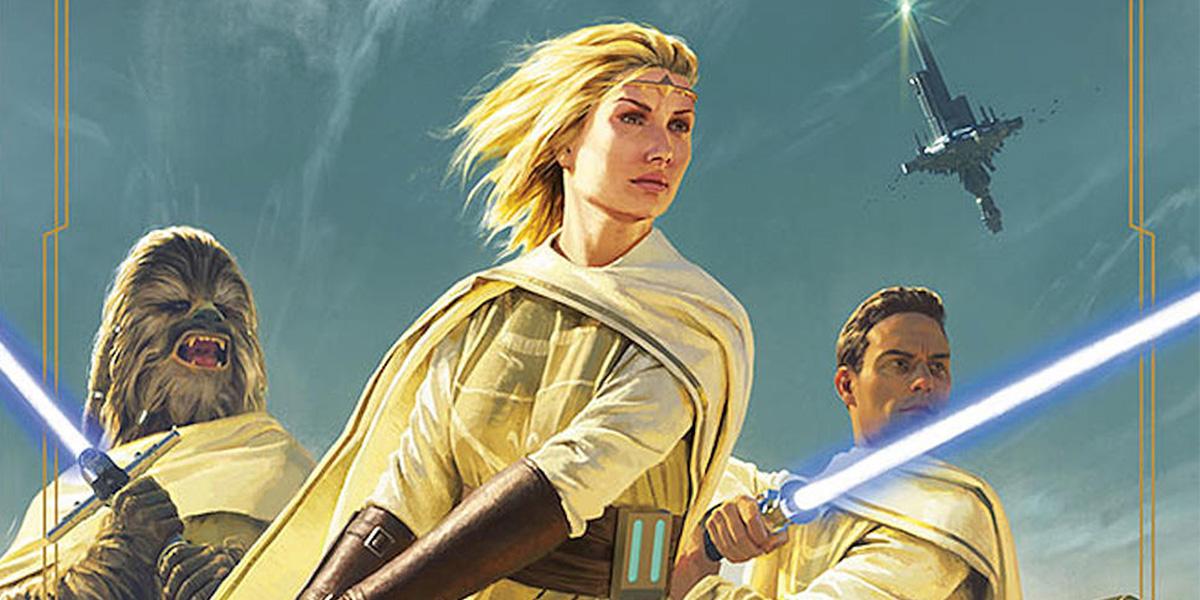 star wars high republic lucasfilm comics